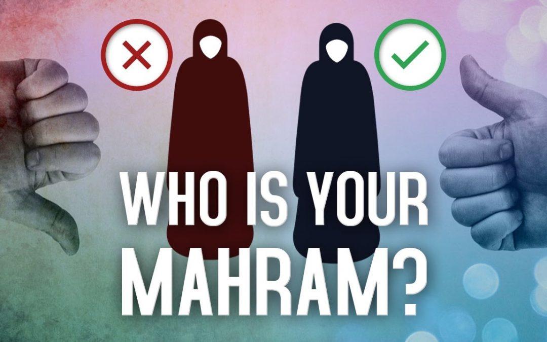 Mengenal Mahram dalam Islam