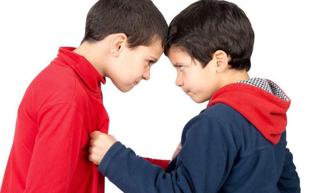Ajarkan Anak Mengontrol Emosi
