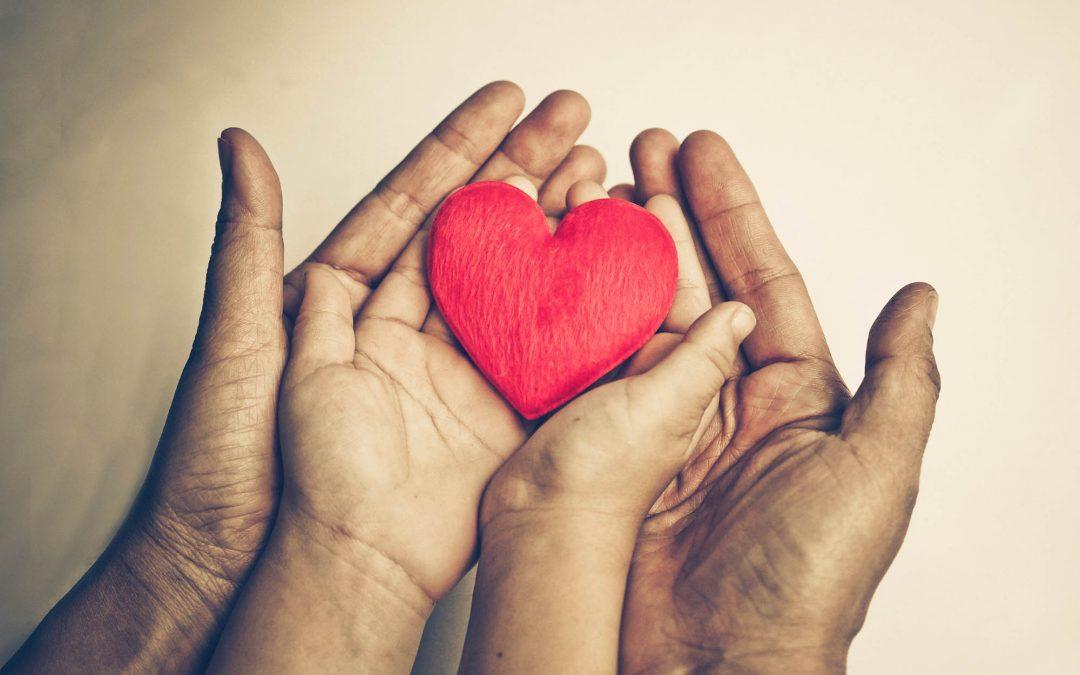 Ini Bukti Islam Ajarkan Kasih Sayang