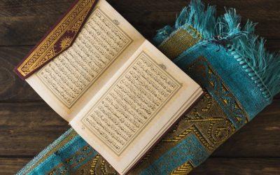 Al Qur'an Kitab Paling Mulia