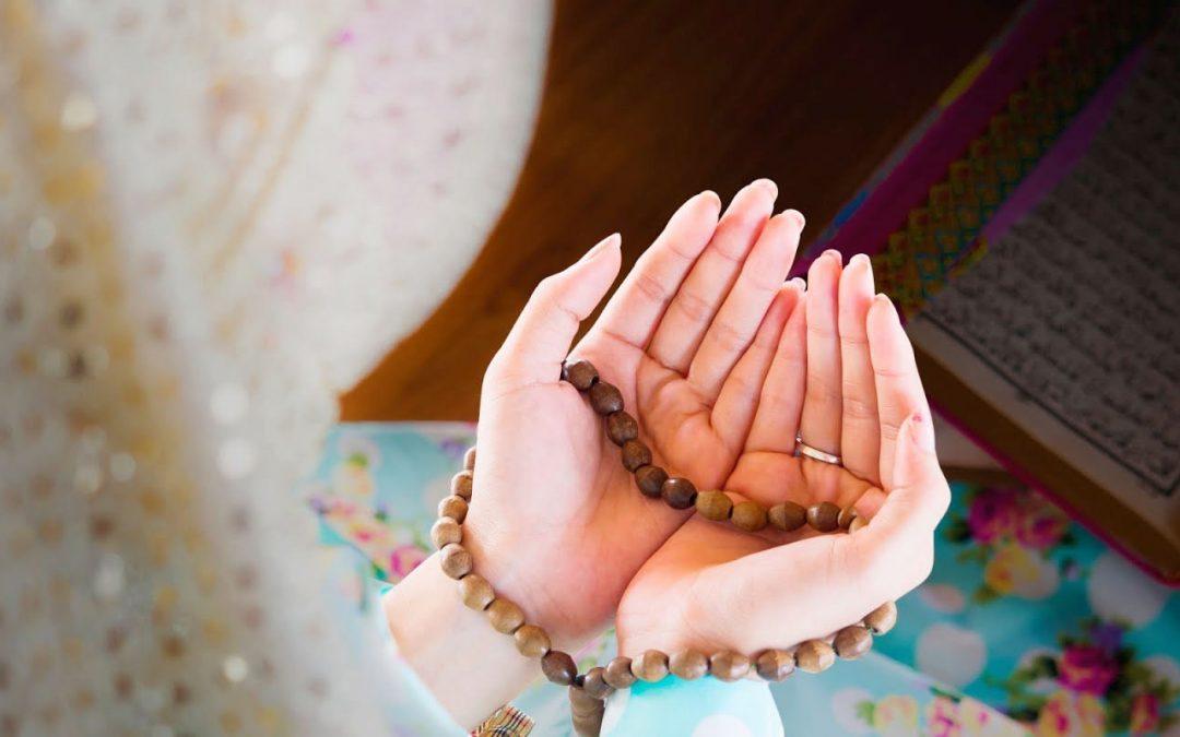 Berdoalah, Allah Akan Merespon