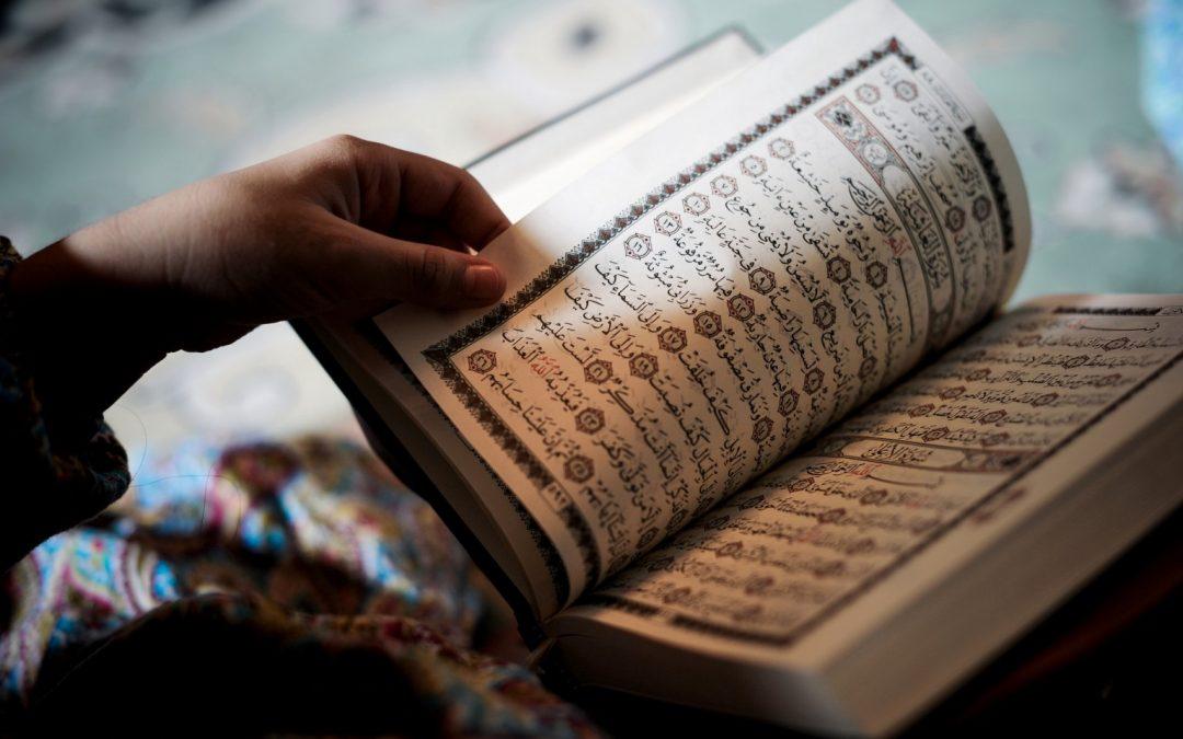 Keutamaan Hafidz Qur'an