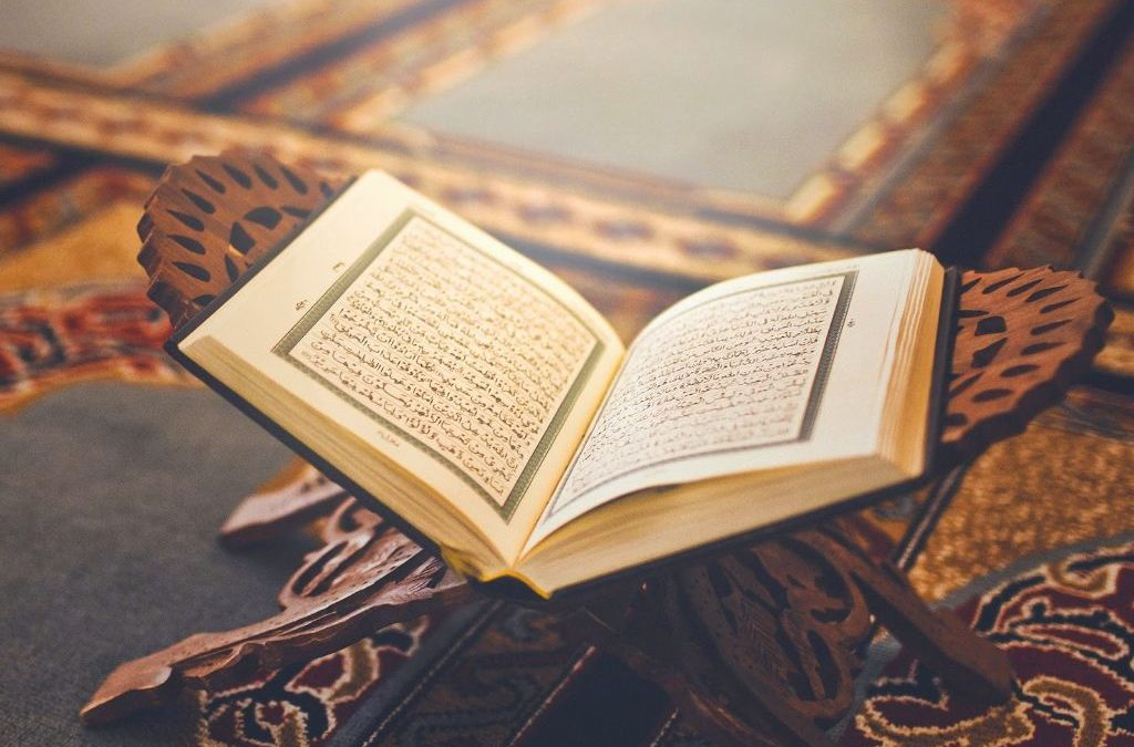 Tidak ada Alasan untuk tidak Belajar Al Qur'an