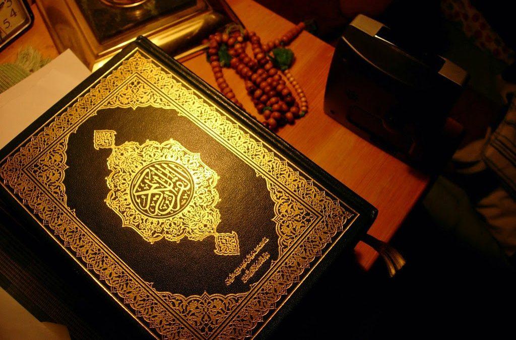 Tiga Golongan yang Disebut dalam Al Qur'an