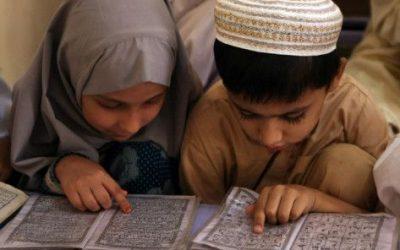 Belajar Al Qur'an tidak Mengenal Batas Usia