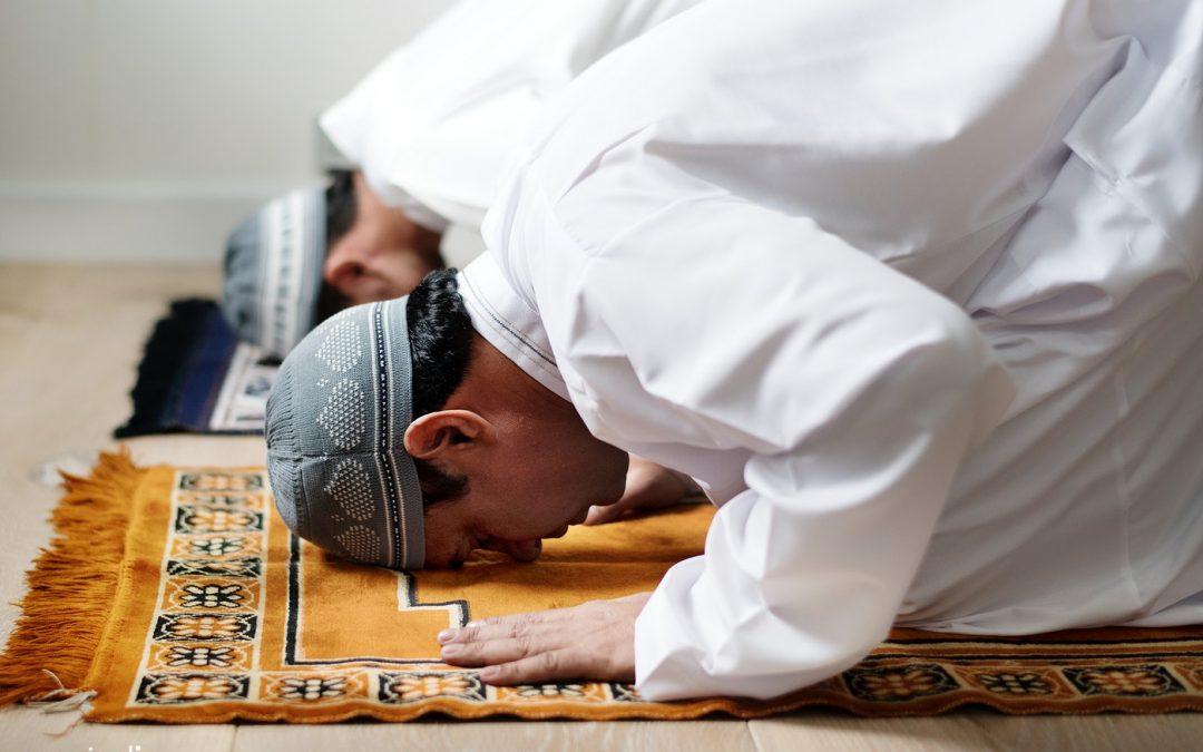 Bolehkah Imam Shalat Membaca Al Qur'an dengan Cepat?