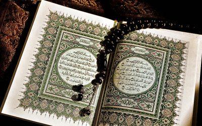 Agar Hati Terpaut dengan Al Qur'an