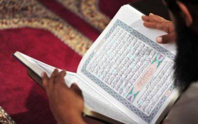 Ayat-Ayat Al Qur'an Sebagai Penyembuh