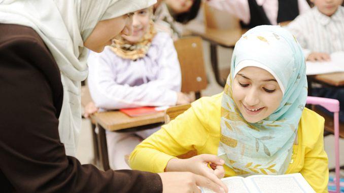 Bersiap Menjadi Generasi Qurani