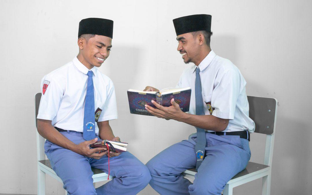 Dompet Al Qur'an Indonesia Lahirkan Penghafal Alquran