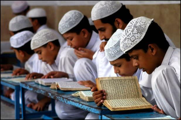 Ini janji Allah bagi Para Hafidz Qur'an