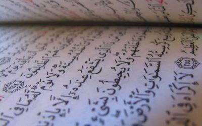 Inilah Ayat-Ayat Al Qur'an Yang Menyembuhkan