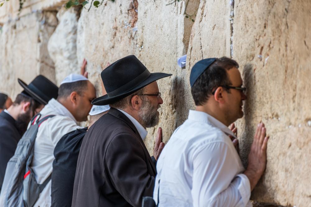 Inilah Sifat Orang Yahudi dalam Al-Qur'an