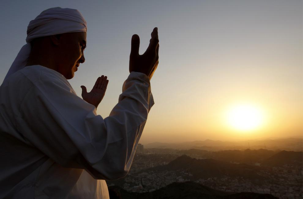 Inilah Waktu-waktu Mustajabah untuk Berdoa