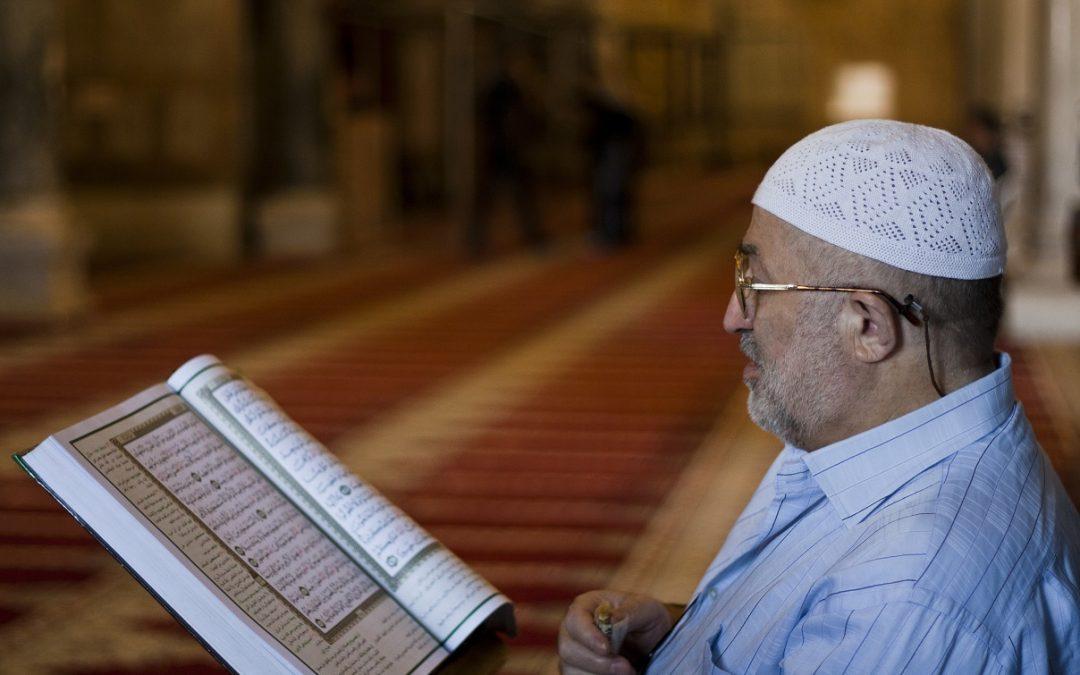 Jurus 4M Untuk Menjaga Hafalan Al Qur'an