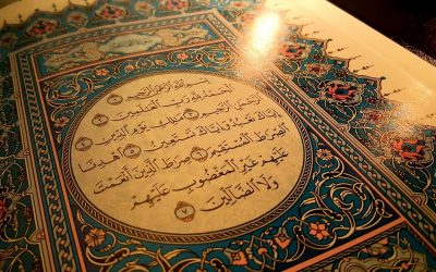 Kecintaan Zaid bin Tsabit kepada Al Qur'an