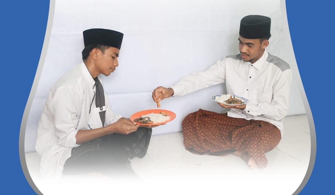 Santri Binaan DQ Khatam Hafalan 30 Juz