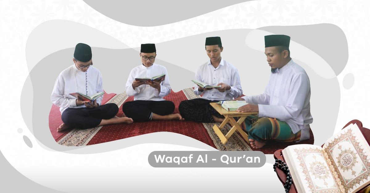 Slider website DQ_Wakaf Alquran