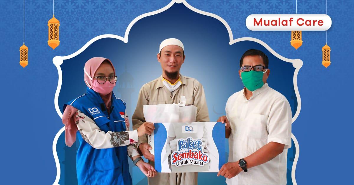 Slider website DQ_Mualaf care