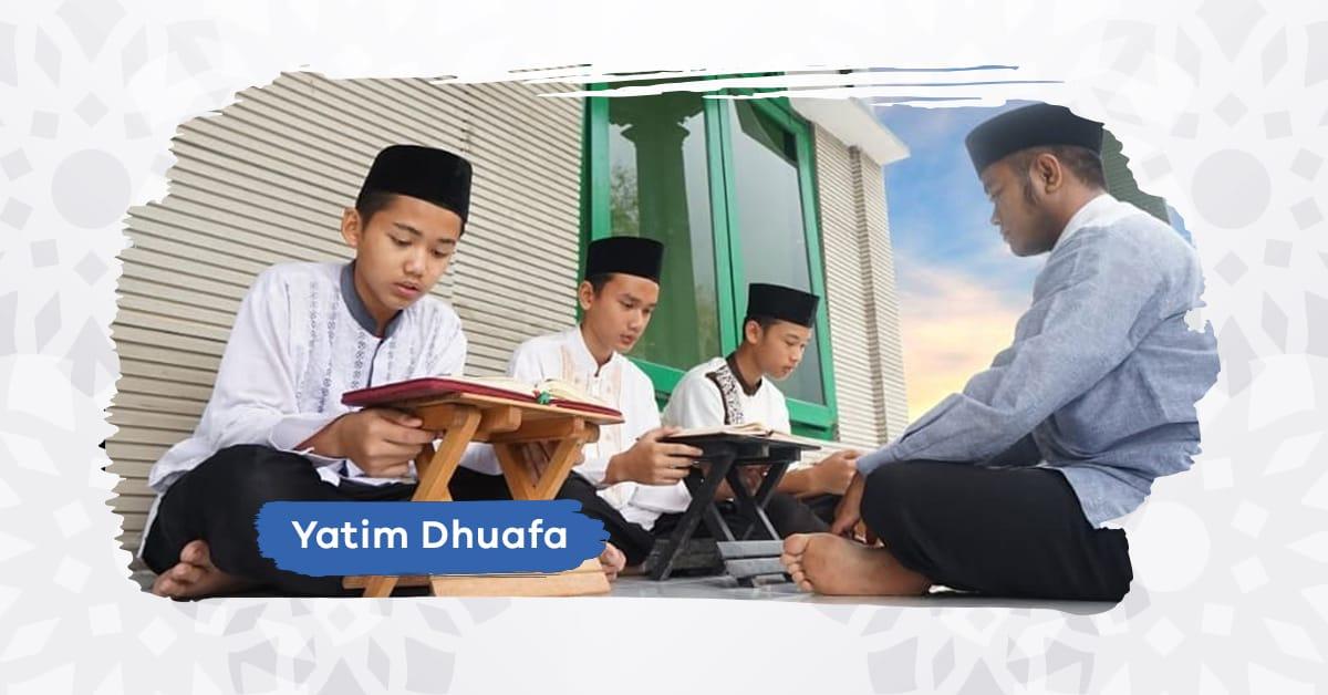 Slider website DQ_beasiswa yatim tahfidz