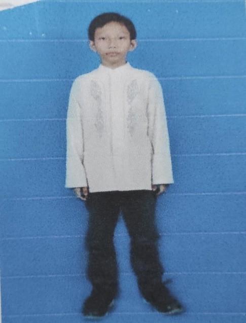 Profil Yatim DQ An.Achmad Fachri Putra Prabowo