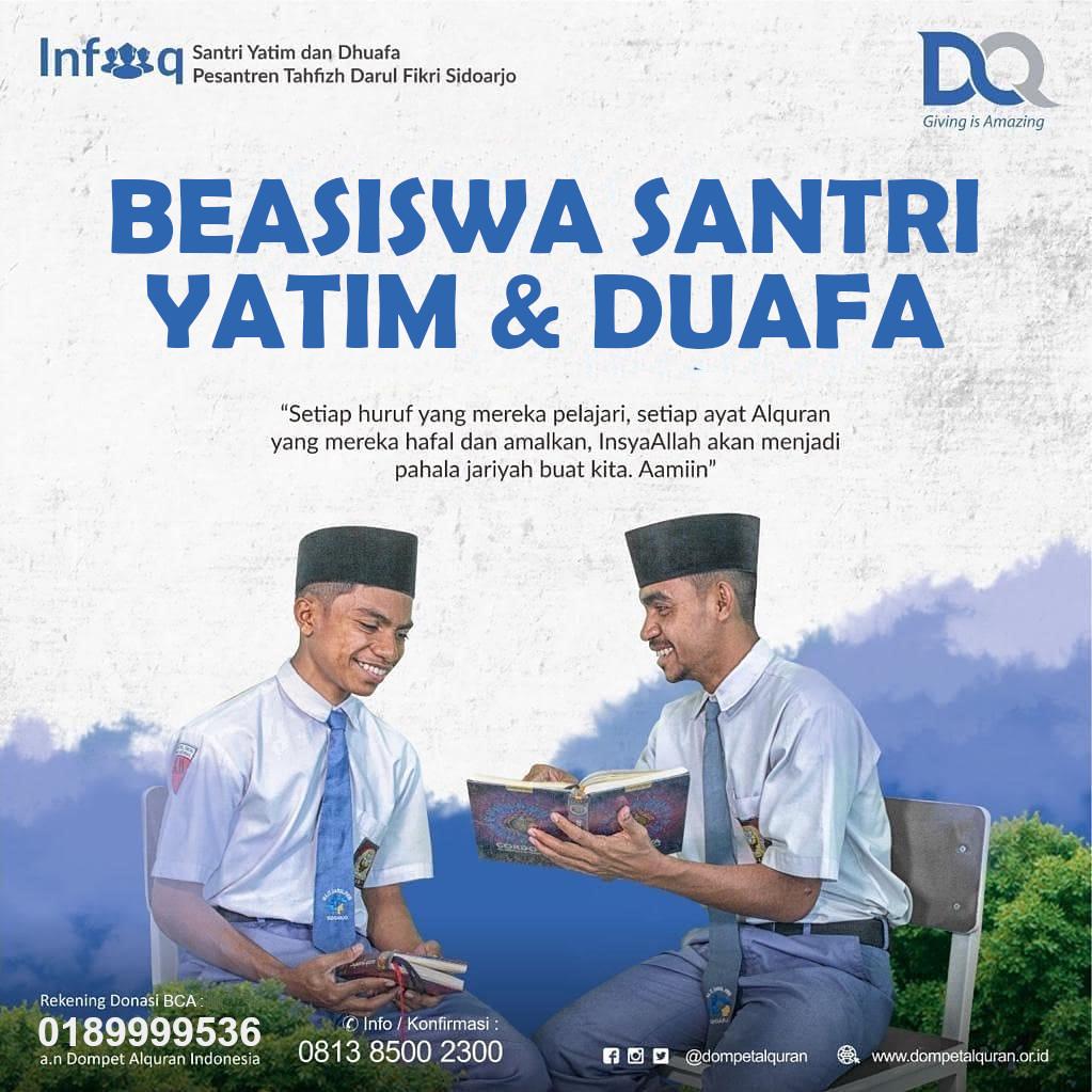 Beasiswa Yatim Dhuafa_2