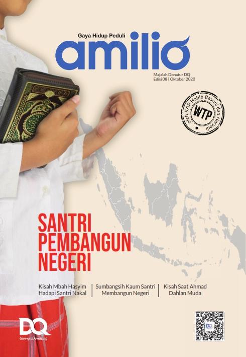 Cover Amilio Oktober 2020