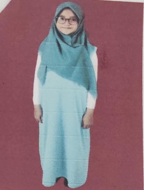 profil yatim binaan DQ An.Nabila Aulia