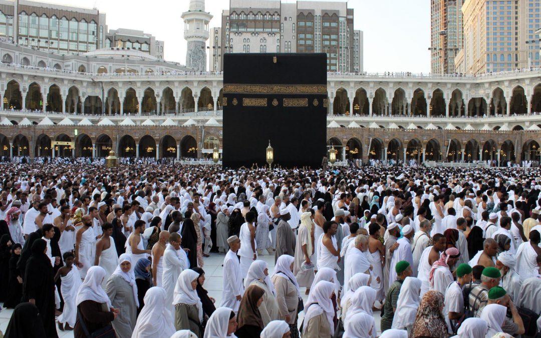 Sebuah Jalan Diplomasi Rasulullah Kala Haji
