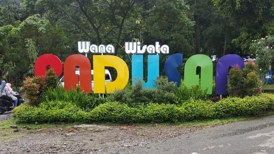 DQ Launching Wisata Berkah 'Qoem-Qoem' di Padusan Pacet, Mojokerto