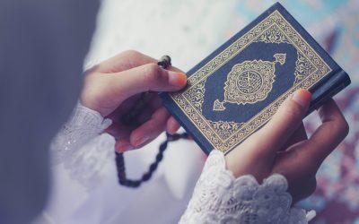 Hafsah binti Umar bin Khattab, Wanita Penjaga Mushaf Hingga Akhir Hayatnya